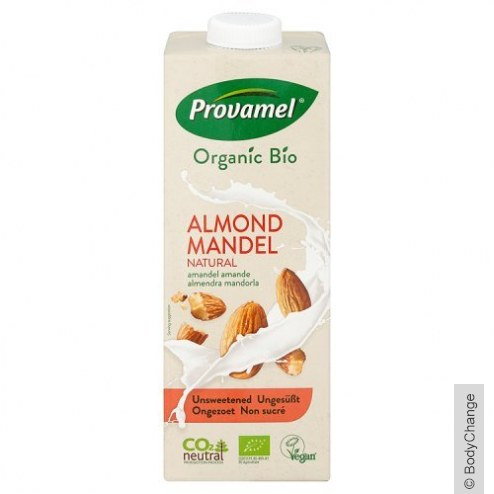 Mandelmilch Natural (1000ml)