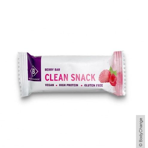 Clean Snack - Protein Riegel Berry (35g)