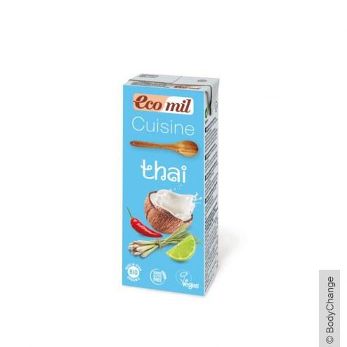 Bio Thai Cuisine - Sahneersatz (200ml)