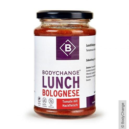 Lunch - Bolognese im Glas (370ml)