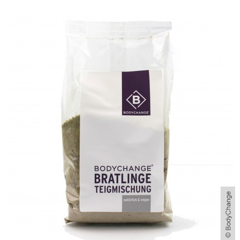 Protein Falafel / Bratlinge Teigmischung (200g)