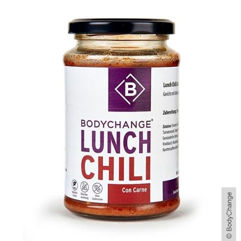 Lunch - Chili con Carne im Glas (395g)