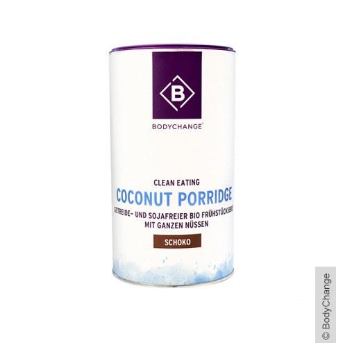 Bio Coconut Porridge - Schoko (350g)