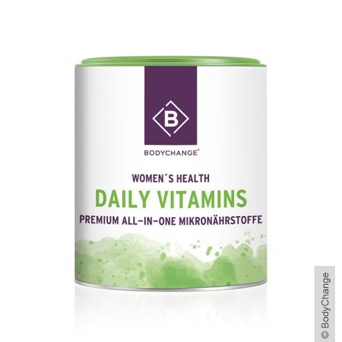 Daily Vitamins (90 Kapseln)