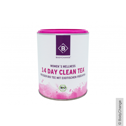 14 Day Clean Tea (50g)