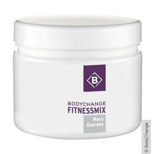 Fitnessmix - Maca & Guarana (150g)