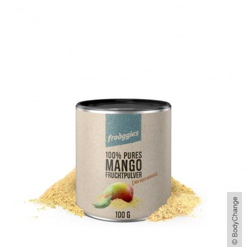 Mango Pulver (100g)
