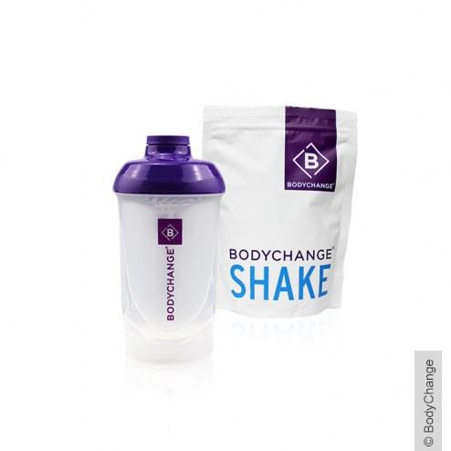 Sparpaket: Shake + Shaker