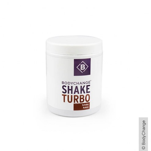 Shake Turbo - Schoko (100g) - altes Design