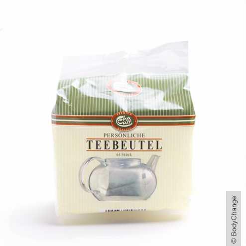 Teebeutel (64 Stück)
