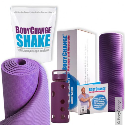 Workout Sparpaket