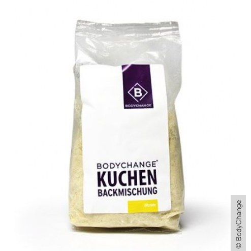 Kuchen Backmischung - Zitrone (220g)