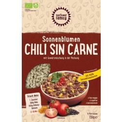 Sonnenblumen Chili sin Carne mit Gewürzmischung (131g)