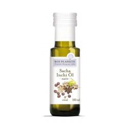 Sacha Inchi Bio Öl nativ (100ml)