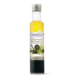 Bio Olivenöl & Balsamico 2-Phasen-Dressing (250ml)