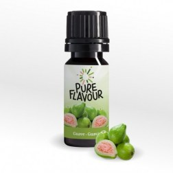 Pure Flavour Guave (10ml)