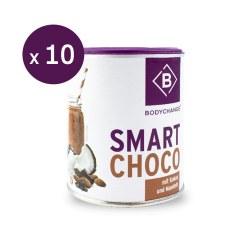 10x Schoko Sommerdrink - deine perfekte Eiskaffee Alternative!