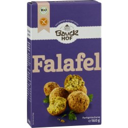 Bio Falafel (160g)