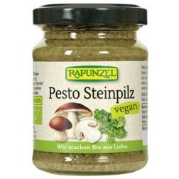 Bio Pesto Steinpilz (130ml)