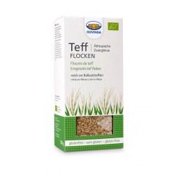 Bio Teff Flocken (300g)