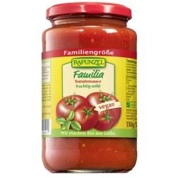 Bio Tomatensauce Familia (525ml)