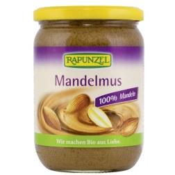 Bio Mandelmus (500g)