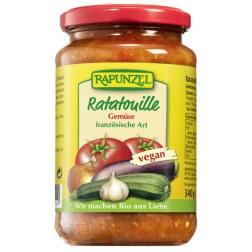 Bio Tomatensauce Ratatouille (335ml)