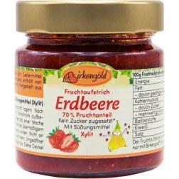 Fruchtaufstrich Erdbeere (200g)