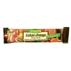 Fruchtschnitte Kakao-Orange (40g)