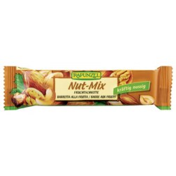 Bio Fruchtschnitte Nut-Mix (40g)