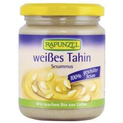 Bio Tahin weiß - Sesammus (250g)