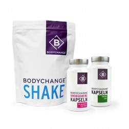 "Sparpaket ""BodyChange Basics"""