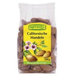 Bio Mandeln aus Californien (200g)