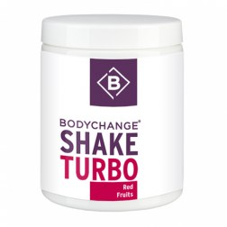 Shake Turbo - Red Fruits (100g)