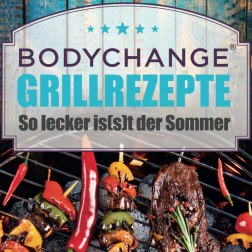 Grillrezepte eBook