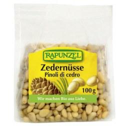 Bio Zedernüsse (100g)