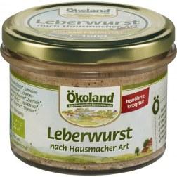 Leberwurst (160g)