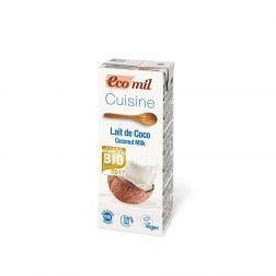 Bio Kokos Cuisine - Sahnealternative (200ml)