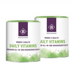 Sparpaket: 2x Daily Vitamins