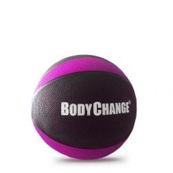 Medizinball - Pink (2kg)