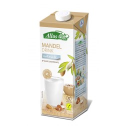 Mandelmilch naturell (1000ml)