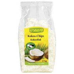 Bio Kokos-Chips (175g)