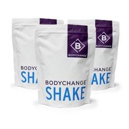 Sparpaket: 3x Shake