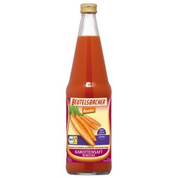Bio Karottensaft (700ml)