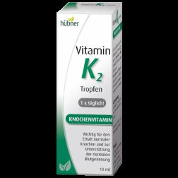 Vitamin K2 Tropfen (10ml)