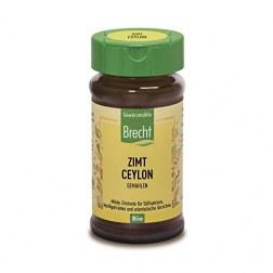 Zimt Ceylon gemahlen (30)