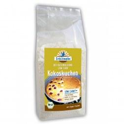 Bio Kokoskuchen Low Carb Backmischung (220g)