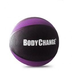 Medizinball - Lila (4kg)