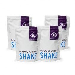 Sparpaket: 4x Protein Shake - Vanille