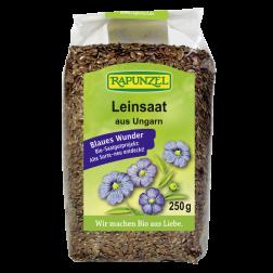 Bio Leinsaat (250g)